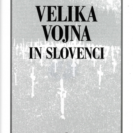 Velika vojna in Slovenci (2005)