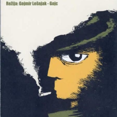 Kdo je umoril Anico L.?: gledališki list (Šentjakobsko gledališče, 2008)