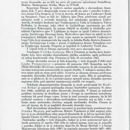 Lino Legiša: Zgodovina slovenskega slovstva VII (1971)