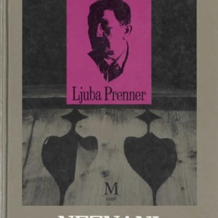 Ljuba Prenner: Neznani storilec (1939)