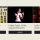 Virtualna razstava jubilejnega Festivala Borštnikovo srečanje – pripravila sta jo Festival Borštnikovo srečanje in Novi ZATO.