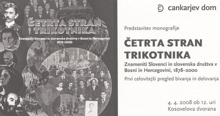 Slikovno bogato monografijo je zasnoval in uredil Stanislav Koblar, izvajalec projekta je bil SGM, s soizvajalcem Društvom Consortium Artisticum.