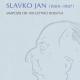 Stoletnica rojstva Slavka Jana (1904 – 1987), igralca, režiserja, pedagoga in dolgoletnega ravnatelja ljubljanske Drame.