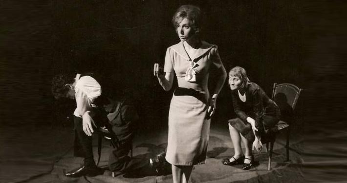 Leta 2007 je minilo 50 let od ustanovitve Odra 57 – gledališča, ki je v 7. letih delovanja vse do politične likvidacije (1964).
