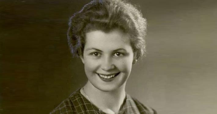 Video portret slovenske gledališke igralke Ančke Levarjeve
