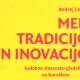 Knjiga Andreja Lebna, mladega raziskovalca iz Celovca, se časovno navezuje na delo Maje Haderlap Med politiko in kulturo (2001).