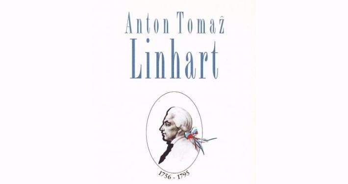 Anton Tomaž Linhart – jubilejna monografija ob 250-letnici rojstva