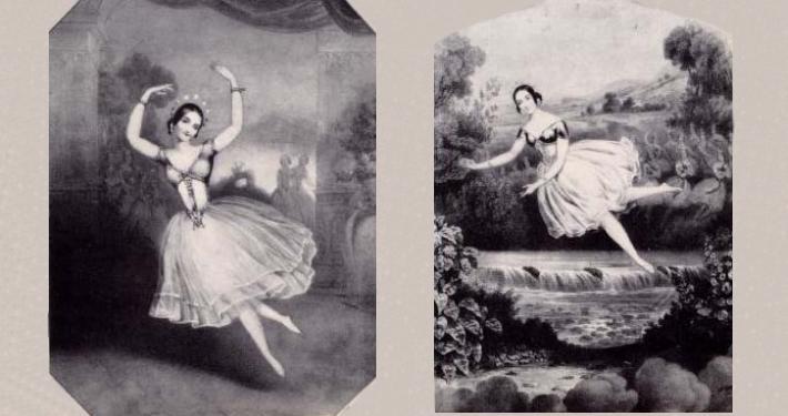 Ob mednarodnem dnevu plesa je bila v Slovenskem gledališkem muzeju predstavitev video filma o življenju Carlotte Grisi, prve izvajalke baleta Giselle.