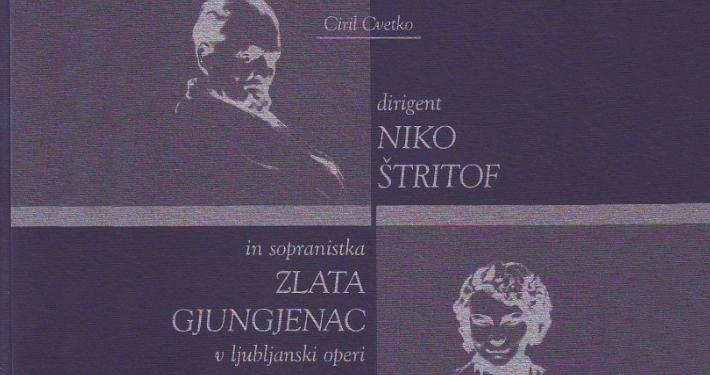 Slovenski gledališki muzej je v zbirki Gledališke monografije izdal tretjo knjigo v trilogiji pokojnega profesorja Cirila Cvetka.
