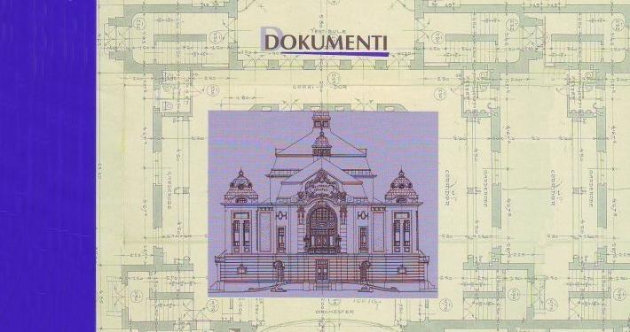 Redna letna publikacija, v kateri že šestintrideset let Slovenski gledališki muzej objavlja gradivo, ki govori o bogastvu slovenske gledališke zgodovine.
