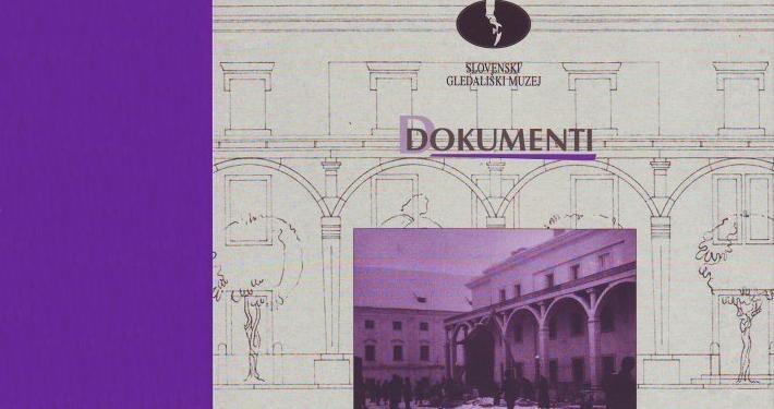 Objavljena sta bila dva prispevka: dr Aleš Gabrič piše o dogajanjih v Prešernovem gledališču v Kranju med letoma 1945 in 1957.