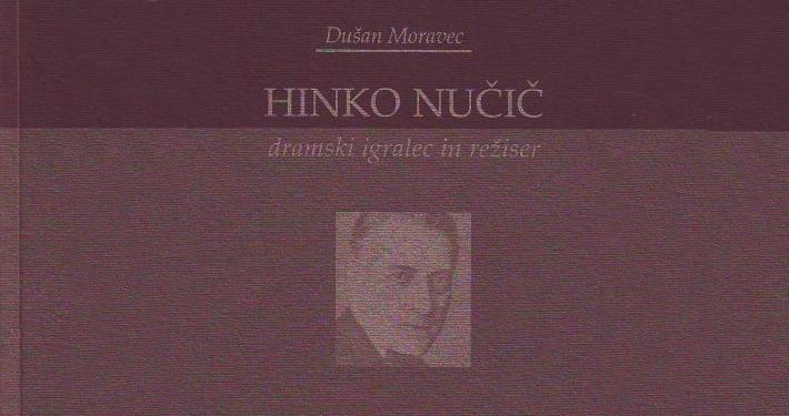 Ugledni teatrolog je s to monografijo zaokrožil trilogijo o utemeljiteljih slovenskega dramskega gledališča.
