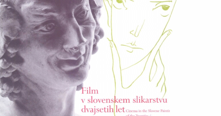 Razstavo o Fritzu Langu je pripravila Slovenska kinoteka.