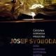 Helena Albertova, poznavalka umetniškega opusa Josefa Svobode, predstavila številna dela obsežnega opusa scenografa Svobode.