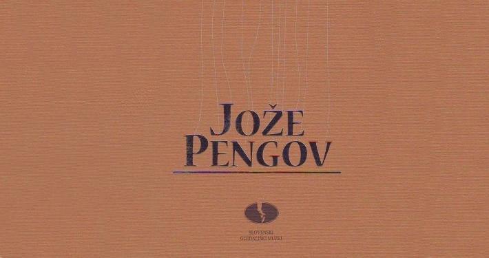 Pregledna razstava o življenju in delu enega najpomembnejših slovenskih lutkovnih ustvarjalcev Jožetu Pengovu (1916 –1968) - umetniku.