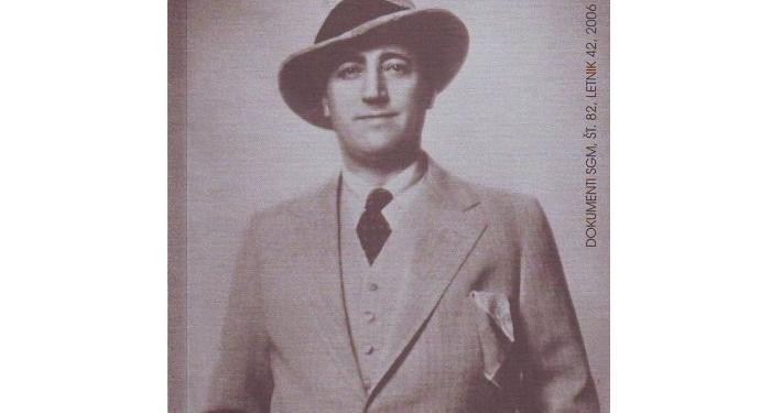 Josip Rijavec je bil predvsem v tujini znan operni pevec. Predstavljen je bil tudi enourni video portret opernega umetnika s pričevanji o umetniku.