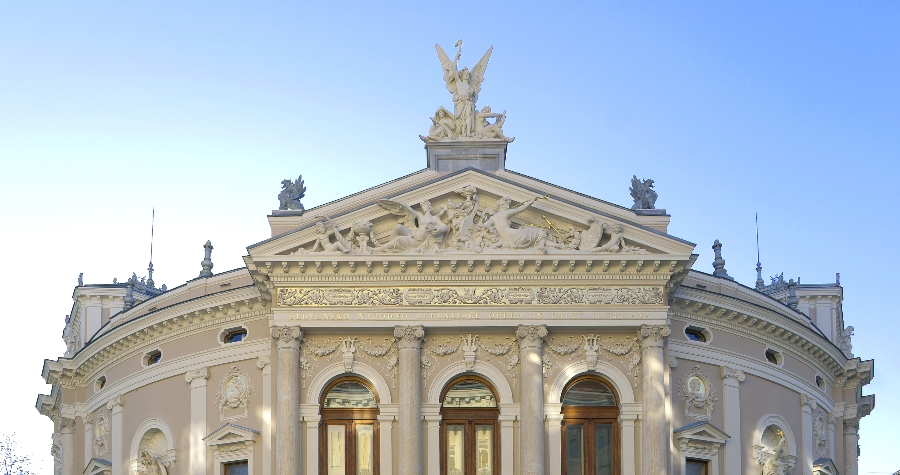Operni krogi– večer z osebnostjo iz sveta slovenske operne umetnosti je bil posvečen osebnosti in delu Marjane Lipovšek.