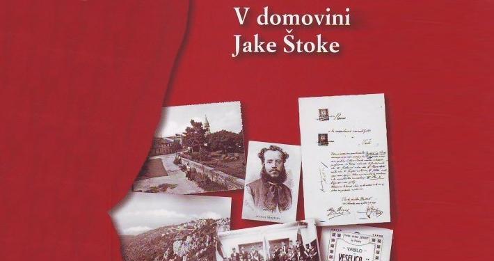 Jaka Štoka (1867-1922) je bil osrednja osebnost slovenskega gledališkega snovanja na Tržaškem kot organizator, režiser, avtor osmih dramskih besedil.