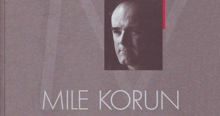Razstava o enem najvidnejših slovenskih gledališki režiserjev druge polovice 20. stoletja