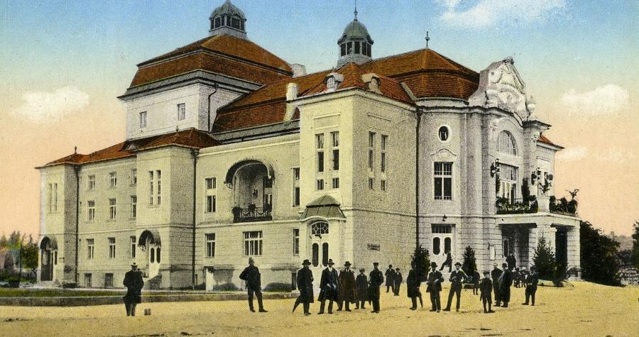 Državni peterburški gledališki in glasbeni muzej je ob svoji 100. obletnici organiziral mednarodno znanstveno konferenco.