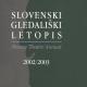 Predstavitev šestnajstega in razširjenega nadaljevanja Repertoarja slovenskih gledališč 1867-1967 pod naslovom Slovenski gledališki letopis.