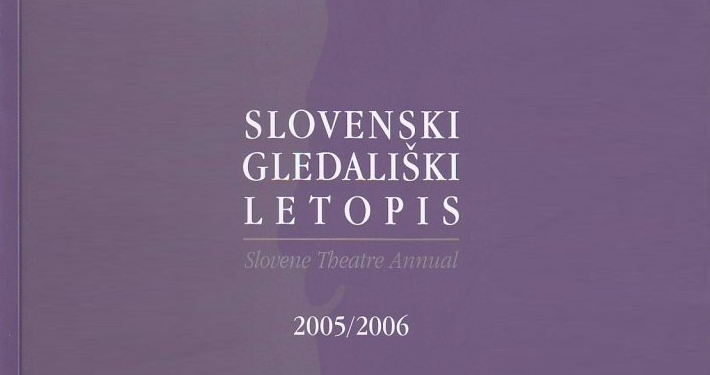 Predstavitev novega zvezka redne serijske publikacije SGM.