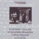 Avtorji različnih generacij iz Slovenije in tujine so poskušali analizirati dogajanja v slovenskem gledališču in dramatiki v drugi polovici 20. stoletja.