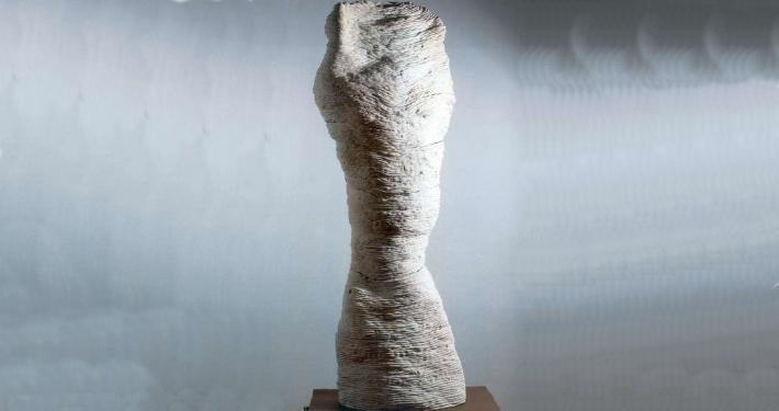 Predstavitev video portreta akademske kiparke Mojce Smerdu
