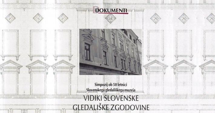 Radek Novák (1976) je mladi češki raziskovalec iz Prage, ki se ukvarja s proučevanjem stikov med češkim in slovenskim gledališčem.