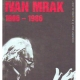 Predstavitev zbornika Ivan Mrak 1906-1986, Simpozij ob stoletnici rojstva in dvajsetletnici smrti slovenskega trageda Ivana Mraka.
