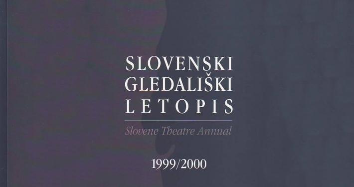 Predstavitev novega zvezka redne serijske publikacije Slovenskega gledališkega muzeja.