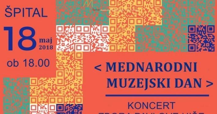 Mednarodni muzejski dan 2018: Hiperpovezani muzeji: novi pristopi, novi obiskovalci in odprtje skupne razstave Državni muzeji Slovenije