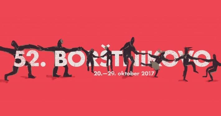 Slovenski gledališki inštitut na 52. Festivalu Borštnikovo srečanje