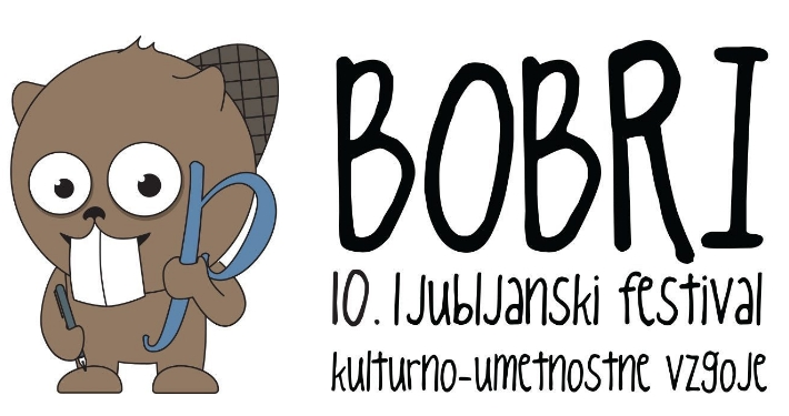 BOBRI, 10. ljubljanski festival kulturno-umetnostne vzgoje
