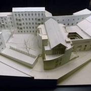 Predstavljena so narodna in arhitektonsko ter zgodovinsko relevantna gledališča na Češkem, Madžarskem, Poljskem, Slovaškem, v Sloveniji in Avstriji.