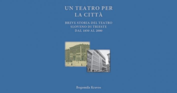 Soizdajatelji publikacije Gledališče v svojem prostoru – Kratka zgodovina slovenskega gledališča v Trstu od leta 1850 do leta 2000