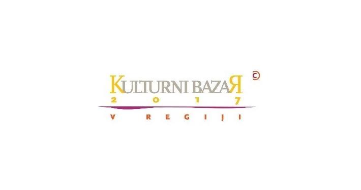 V sredo, 29. novembra 2017, bo v Mariboru potekal prvi Kulturni bazar v regiji.