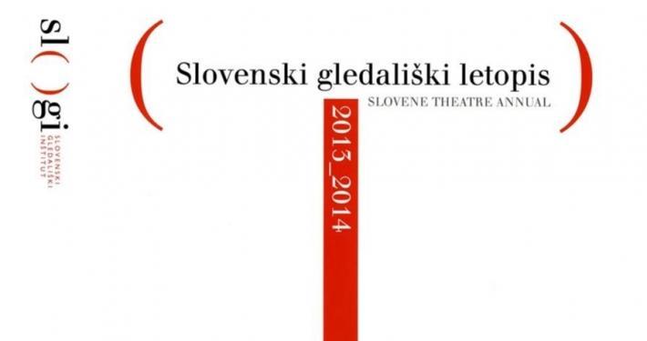 Slovenski gledališki letopis 2013/2014 je 27. nadaljevanje Repertoarja slovenskih gledališč, ki je prvič izšel ob stoletnici ustanovitve Dramatičnega društva (1967).