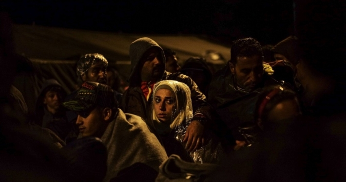 Migracije - begunci – avantgarda 21. stoletja, simpozij-situacija