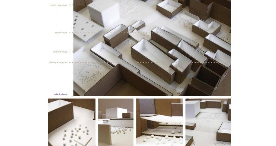 Cilj delavnice je bil razmislek o perspektivah in možnostih sodobnega gledališča za 21. stoletje ter vizija novega gledališča na Južnem trgu v Ljubljani.