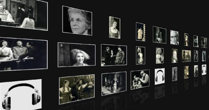 Z razstavo se želimo prejemnikom in 50. obletnici Festivala Borštnikovo srečanje pokloniti tudi v Ljubljani.