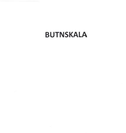 Emil Filipčič: Butnskala