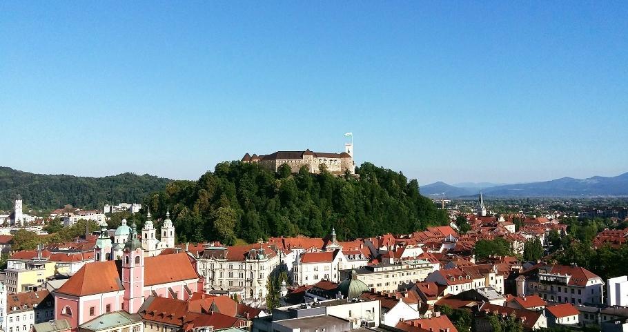Vpliv ruskih emigrantov na slovensko ustvarjanje, gostujoče predavanje