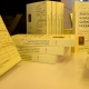 Predstavitev znanstvene monografije Začetki in dosežki slovenskega gledališča moderne dobe: ob 150-letnici ustanovitve Dramatičnega društva v Ljubljani