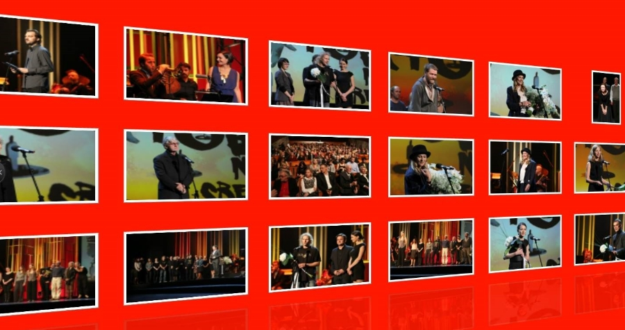 e-razstava Festival Borštnikovo srečanje