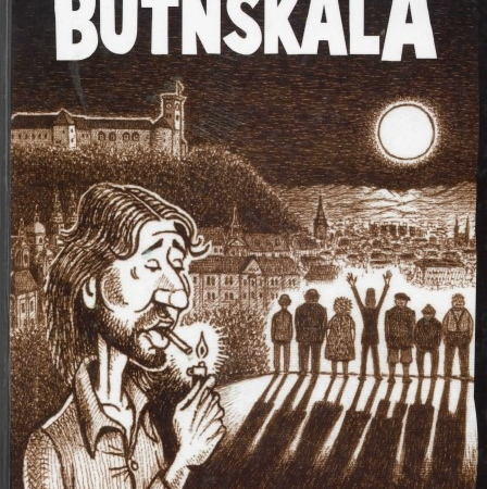 Butnskala strip (2014)