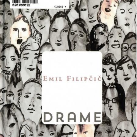 Blaž Lukan: Drama kot (samo)kreacija pospremil izid devetih Filipčičevih dramskih besedil (Drame, Cankarjeva založba, 2014).