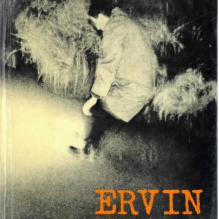 Emil Filipčič: Ervin Kralj, igri Altamira in Bolna nevesta (1986).