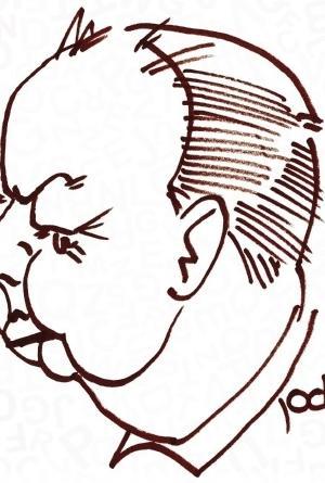 V svoje radijske humoreske je Lipah vpeljal dobrodušni lik Naceta Kaplja, kot Kapelj pa je nastopil tudi v zvočnem reklamnem flmu Jugoslovanska knjigarna.