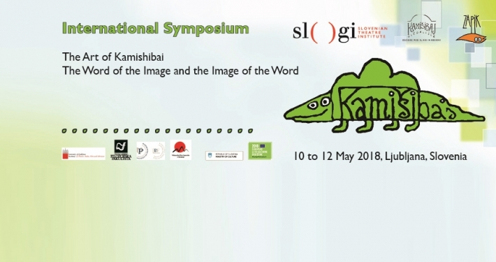 Organisation of the International Symposium Kamishibai in Slovenia.